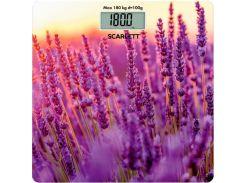 Весы напольные Scarlett SC-BS 33E047 (F00194620)