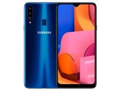 Samsung Galaxy A20s A207F 3/32GB SM-A207FZBDSEK Blue (s-239414)