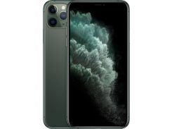 Apple iPhone 11 Pro 64Gb Midnight Green (s-241592)