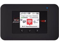 Модем Sierra AirCard 791L 3G/4G WiFi Router (82052)
