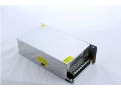 Адаптер 12V 50A METAL NEW (3395)