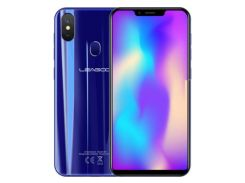 Leagoo S9 4/32Gb Blue (STD04147)