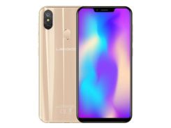 Leagoo S9 4/32Gb Gold (STD04152)