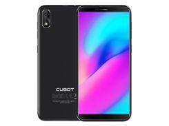 Cubot J3 1/16GB Black (DTD00027)