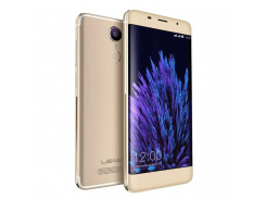 Leagoo M5 Edge Gold (DTD00227)