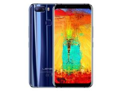 Leagoo S8 Pro 6/64Gb Blue (DTD00255)