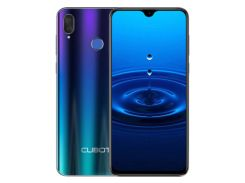 Cubot R15 Pro 3/32GB Gradient Blue (DTD00700)