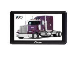 Gps навигатор Pioneer A750 Pro Europe Android для грузовых и легковых авто (pi_0750pro)