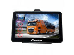 GPS навигатор Pioneer A75 с картами Европы для грузовиков (pi_a755673475)