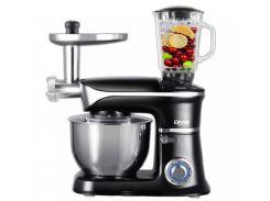 Кухонная машина DMS 1900w Black (hub_UoXh68507)
