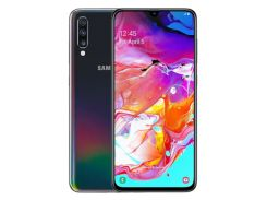 Samsung Galaxy A70 2019 SM-A7050 6/128GB Black (STD03858)
