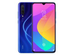 Xiaomi Mi 9 Lite 6/128GB Aurora Blue Global (XTD00084)