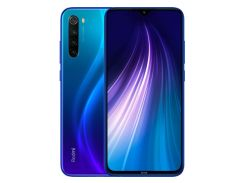 Xiaomi Redmi Note 8 4/64GB Blue Global (XTD00092)