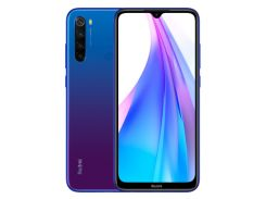 Xiaomi Redmi Note 8T 4/64Gb Starscape Blue Global (XTD00197)