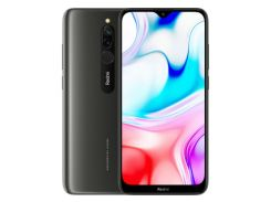 Xiaomi Redmi 8 3/32Gb Onyx Black Global EU (XTD00183)