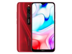Xiaomi Redmi 8 4/64Gb Ruby Red Global (XTD00161)