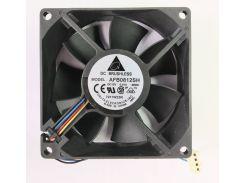 Вентилятор Delta Electroniс DC 12V 0.51A 4000rpm (AFB0812SH)