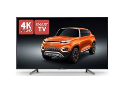 Телевизор Sony KD75XG8096BR2 (s-228282)