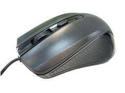 Мышка проводная Спартак 211E Black (006253)