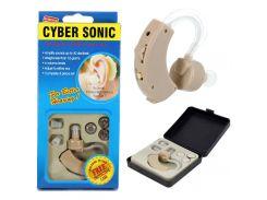 Слуховой аппарат Ciber Sonic (fdfiuh)