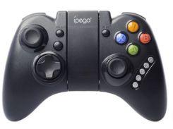 Джойстик Ipega PG-9025 Bluetooth V3.0 Черный (pr000311)