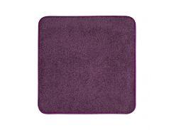 Электрический коврик с подогревом Теплик 50 х 50 см двусторонний с выключателем Фиолетовый (bt002272)