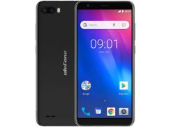 Ulefone S1 1/8GB Black (9118814)