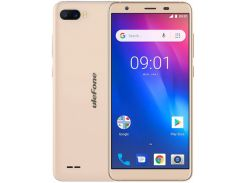 Ulefone S1 1/8GB Gold (9118815)