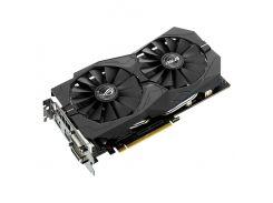 Видеокарта Asus PCI-Ex GeForce GTX 1050 Ti ROG Strix 4GB GDDR5 STRIX-GTX1050TI-4G-GAMING (2212177)