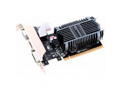 Видеокарта INNO3D PCI-Ex GeForce GT 710 LP 1024MB DDR3 N710-1SDV-D3BX (8581675)