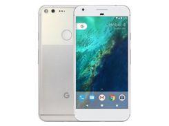 google pixel 128gb silver (std01095)