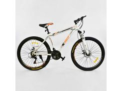 Велосипед CORSO K-Rally Белый (IG-75781)
