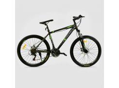 Велосипед CORSO EXTREME Черный (IG-75896)