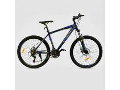 Велосипед CORSO EXTREME Черный (IG-75898)