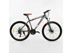Велосипед CORSO K-Rally (IG-75783)