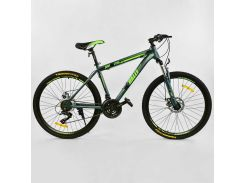 Велосипед CORSO K-Rally Синий (IG-75782)