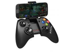 Джойстик геймпад IPega PG 9021 беспроводной для Android/ Android TV/ PC Ipega Черный (507722698)