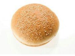Булочка для Бургера Ист Болт Украина 80 г (hub_yKow02532)