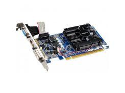 Видеокарта GeForce 210 1024Mb Gigabyte (GV-N210D3-1GI) (U0003801)