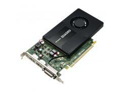 Видеокарта QUADRO K2200 4096MB PNY (VCQK2200-PB) (U0105557)
