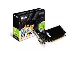 Видеокарта GeForce GT710 1024Mb MSI (GT 710 1GD3H LP) (U0163907)