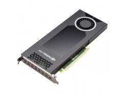 Видеокарта Quadro NVS 810 4096MB PNY (VCNVS810DVI-PB) (U0175273)