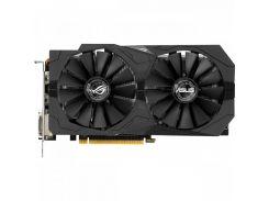 Видеокарта ASUS GeForce GTX1050 Ti 4096Mb ROG STRIX GAMING (STRIX-GTX1050TI-4G-GAMING) (U0218932)