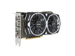 Видеокарта MSI PCI-Ex Radeon RX 570 ARMOR 4G OC GDDR5 (RX 570 ARMOR 4G OC) (U0237954)