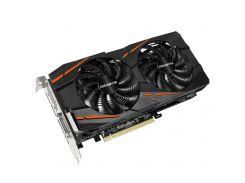 Видеокарта Gigabyte Radeon RX 570 4096Mb GAMING (GV-RX570GAMING-4GD) (U0238301)