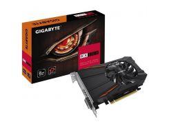 Видеокарта Radeon RX 550 2048Mb Gigabyte (GV-RX550D5-2GD) (U0245354)