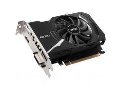 Видеокарта MSI GeForce GT1030 2048Mb AERO ITX OC (GT 1030 AERO ITX 2G OC) (U0248512)