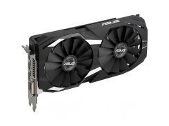 Видеокарта Asus PCI-Ex Radeon RX 580 Dual OC 4GB GDDR5 (DUAL-RX580-O4G) (U0251981)