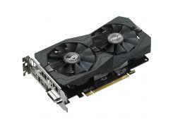 Видеокарта ASUS Radeon RX 560 4096Mb ROG STRIX GAMING OC (ROG-STRIX-RX560-O4G-GAMING) (U0253010)