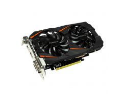 Видеокарта Gigabyte PCI-Ex GeForce GTX 1060 Windforce 3GB GDDR5 (GV-N1060WF2-3GD) (U0268596)